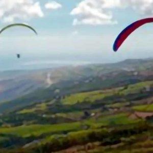 école de parapente à la Réunion stage autonomie